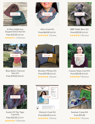 14240c2831d Still not sure what to get your favorite knitter  Here s where our wish  list and gift certificate options come in handy - both make it super easy  to ...