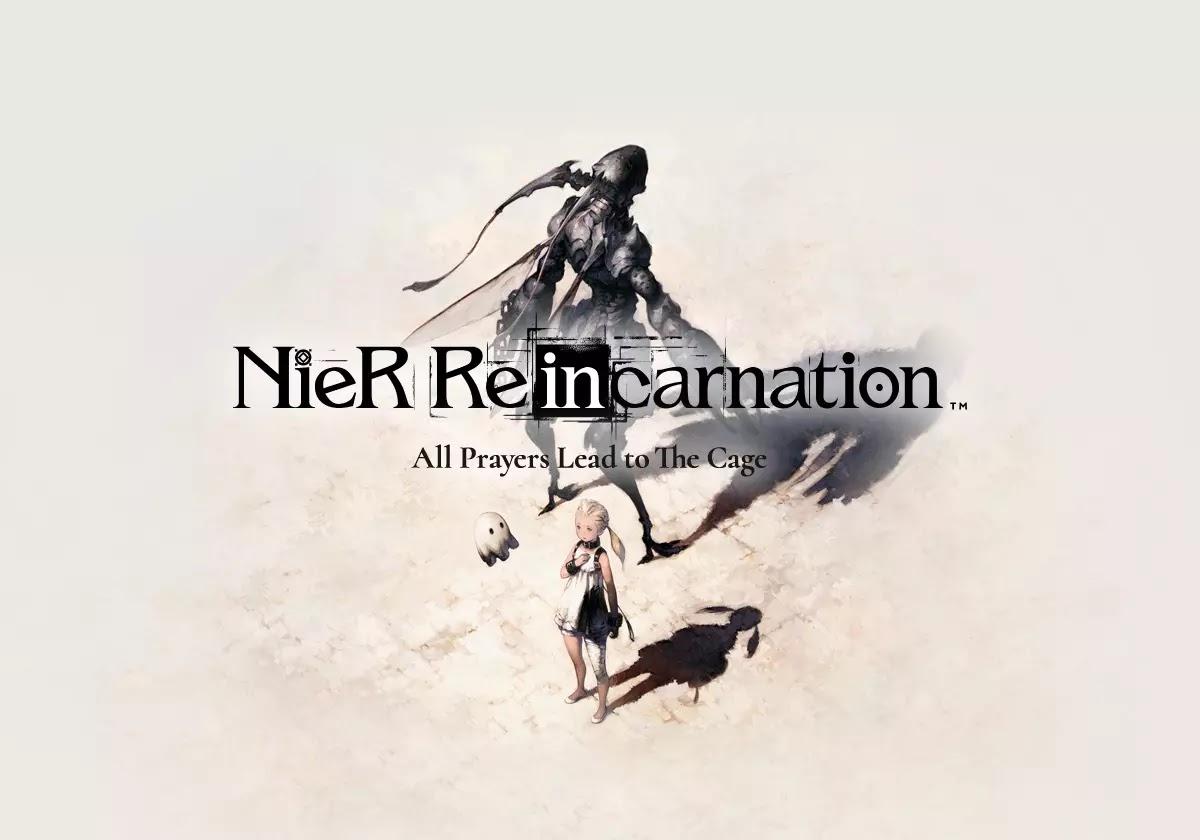 Square Enix at E3 2021 - NieR Reincarnation