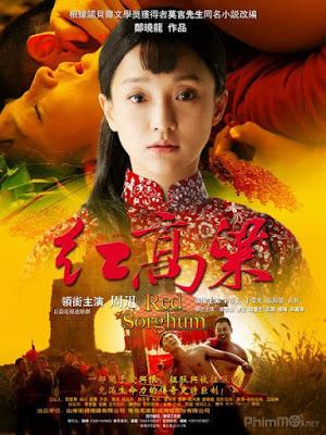 Cao Lương Đỏ - Red Sorghum (2013)