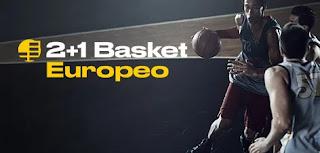 bwin promo euroliga 12-15 noviembre 2019