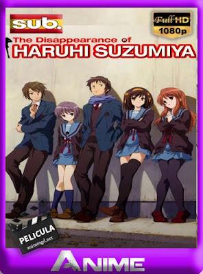 Suzumiya Haruhi no Shoushitsu (2010) subtitulada HD [1080P][GoogleDrive] DizonHD