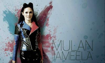 Download Kumpulan Lagu Mulan Jameela