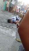 Violência  um homicídio foi registrado em Camaçari na tarde desta quarta-feira dia 15.