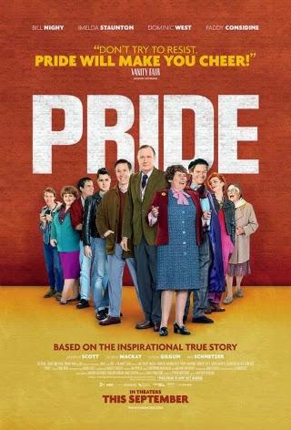 Pride [2014] [DVD FULL] [NTSC] [Subtitulado]