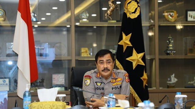 Polri Siap Dukung Simulasi Protokol Keamanan Dan Keselamatan Di DPSP Labuan Bajo