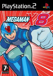 Megaman X8 PS2 Torrent
