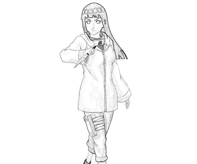 Naruto coloring pages   Print and Color.com   667x800