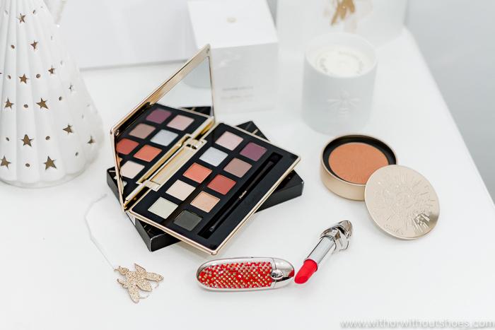 Golden Bee: La Colección Navideña de maquillaje de Guerlain