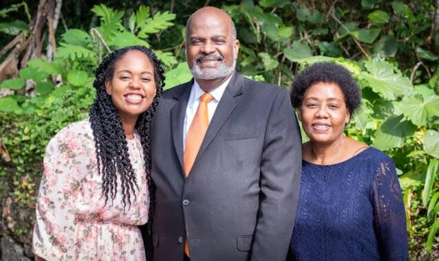Pastor e filha são libertados após quatro dias de cativeiro no Haiti