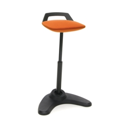 Vivo Perch Stool by OFM