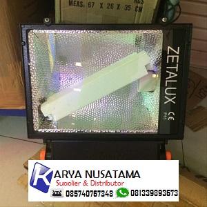 Jual Kap Lampu Zetalux HPIT 400 W Kumplit di Surabaya