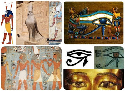 Eye of Horus symbol meaning