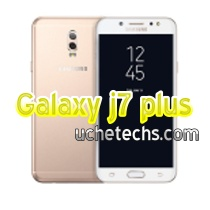 New: Samsung Galaxy J7 Plus Specifications And Features