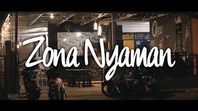 Chord Gitar Fourtwnty - Zona Nyaman