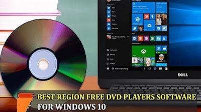 قائمة, بأفضل, مشغلات, Windows 10 ,DVD