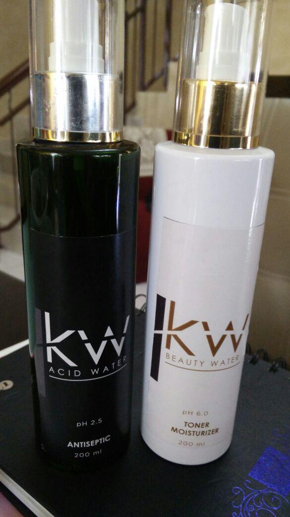 Kangen Water Cilacap (Sehat-Manfaat-Maslahat)