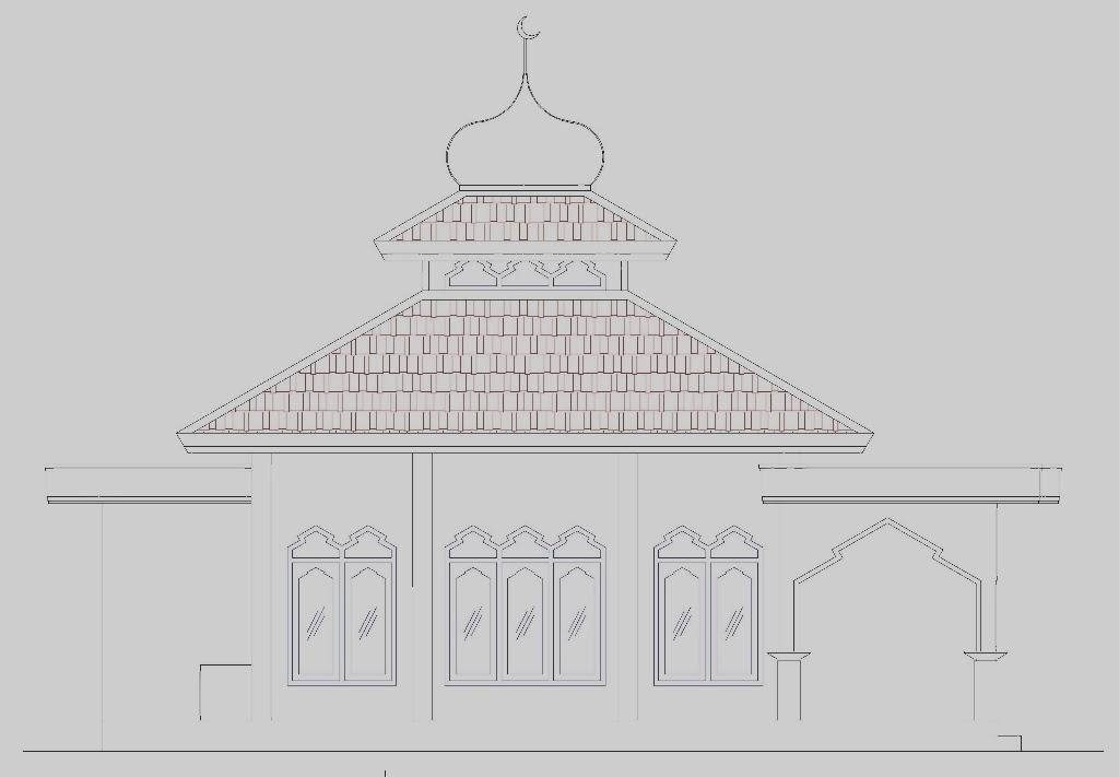 Image Result For Gambar Arsitektur Pemula