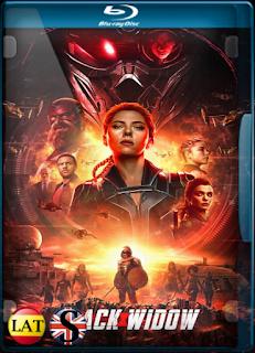 Black Widow (2021) REMUX 1080P LATINO/INGLES