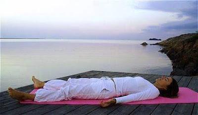 definicion de Nidra Yoga