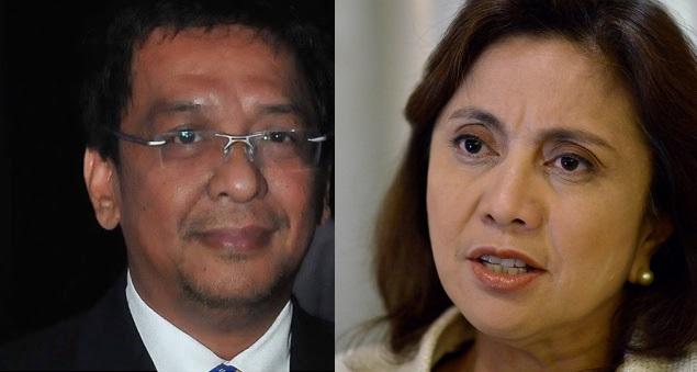 Aling Leni, ang pagsisisi ay laging nasa huli —columnist