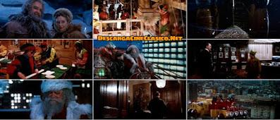 Santa Claus: La película (1985) - Capturas