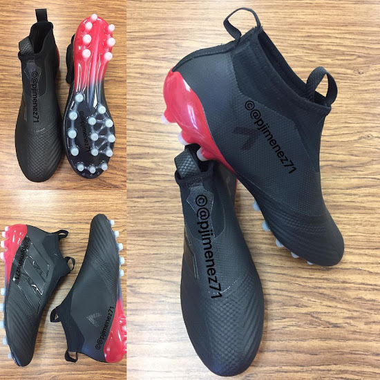 2f59f62c4 ... triple black 4718b bbba8  aliexpress insane adidas ace 17 mastercontrol ultra  boost boots leaked footy headlines dc822 d3264