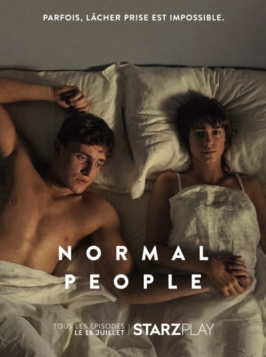 Normal People – Saison 1 [Complete] [Streaming] [Telecharger]