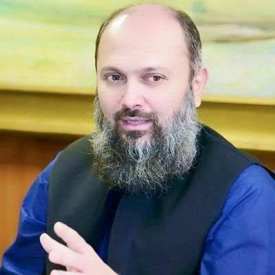 Minster of Balochistan