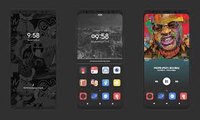 Eclectic Icons v1.3.2 [Patched] APK