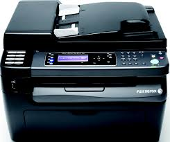 Review Terbaru Printer Fuji Xerox DocuPrint M205f