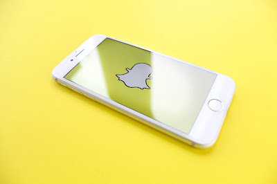 Snapchat  is accused of spying on users