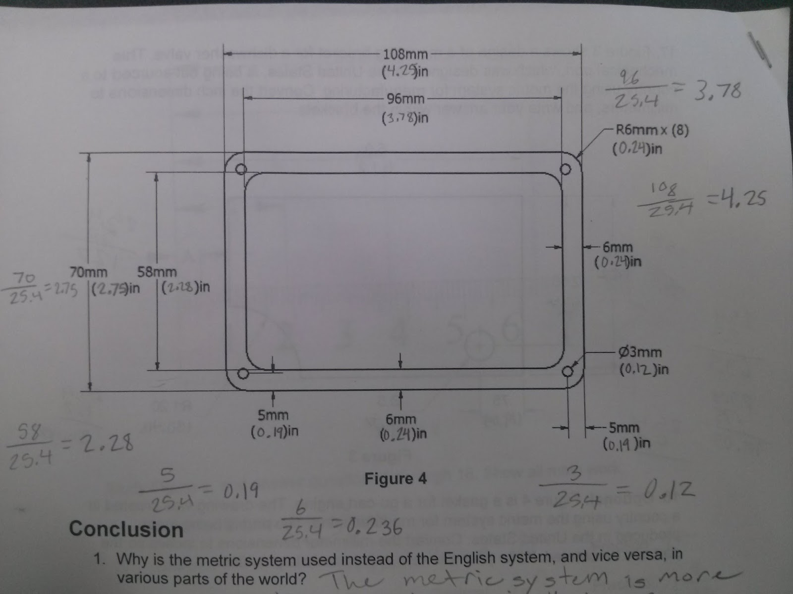 Build The Future English And Metric Linear Measurement