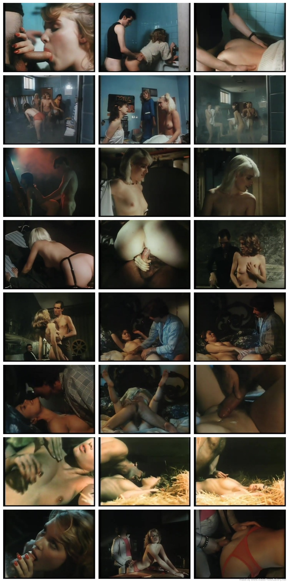 Sex Kino Erotika 1983 A Rob Kino