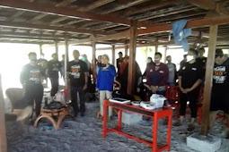 Uslimin Instruksikan Jajaran KPU Seluruh Sulawesi Selatan Maksimalisasi DPT