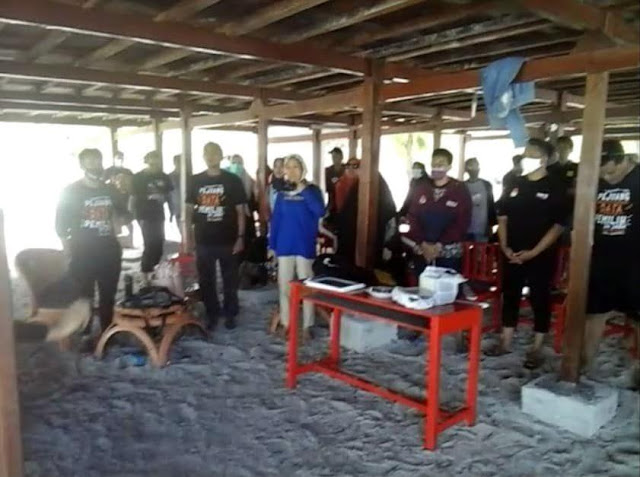 Uslimin Instruksikan Jajaran KPU Seluruh Sulawesi Selatan Maksimalisasi DPT.lelemuku.com.jpg