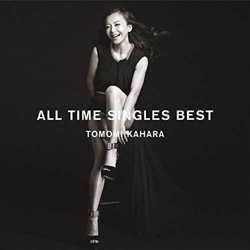 [Album] 華原朋美 – ALL TIME SINGLES BEST (2015.06.24/MP3/RAR)