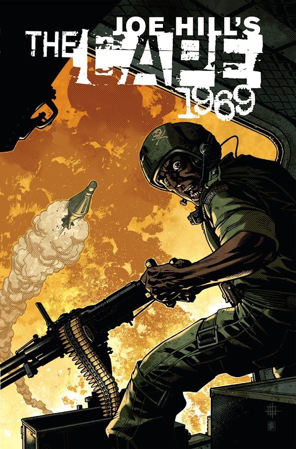 the cape 1969 comic