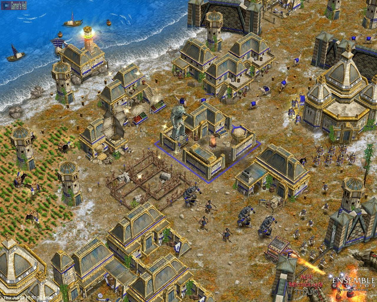age of mythology free download full version for windows 8