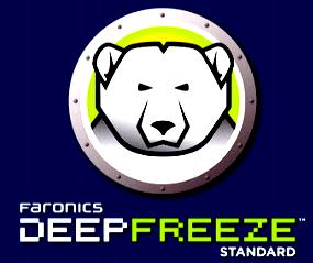 Deep Freeze Standard Descargar Gratis