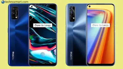Realme 7 Pro Is Now Getting New Security Patch Update For September, Enhancements With Android Update
