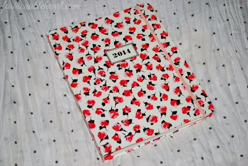 Kate Spade rose print
