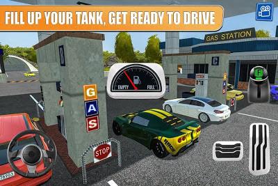 Télécharger Gas Station 2: Highway Service