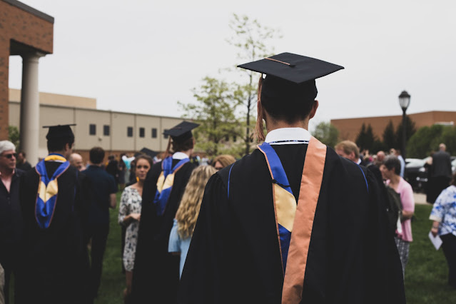 5 Tips Dapetin Beasiswa S2 di Luar Negeri