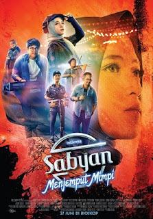 Musikal Indonesia Terbaru Produksi Millennia Pictures Review Sabyan Menjemput Mimpi 2019 Bioskop