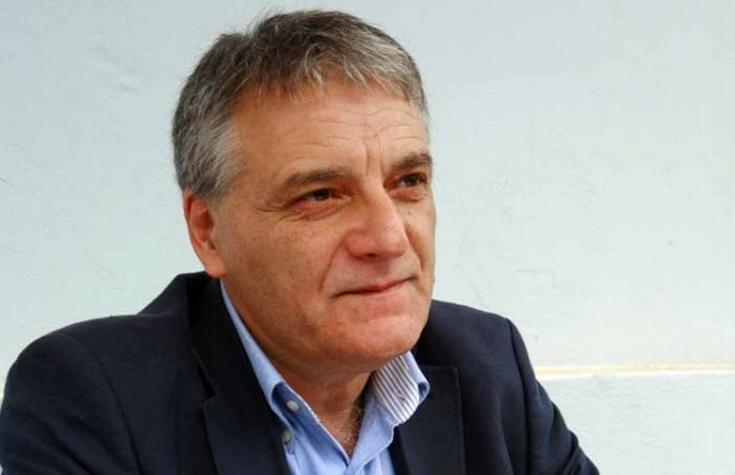 Στην Αλεξανδρούπολη ο Γεν. Γραμματέας του Υπουργείου Εσωτερικών Κωνσταντίνος Πουλάκης