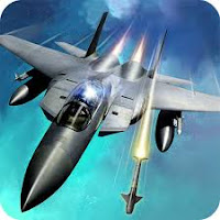unlocked everything for gratis inwards your android device but you lot tin hand notice Sky Fighters 3D MOD APK Download (Unlimted Money + Unlocked Everything)