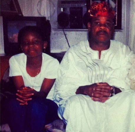 yemi alade yoruba father