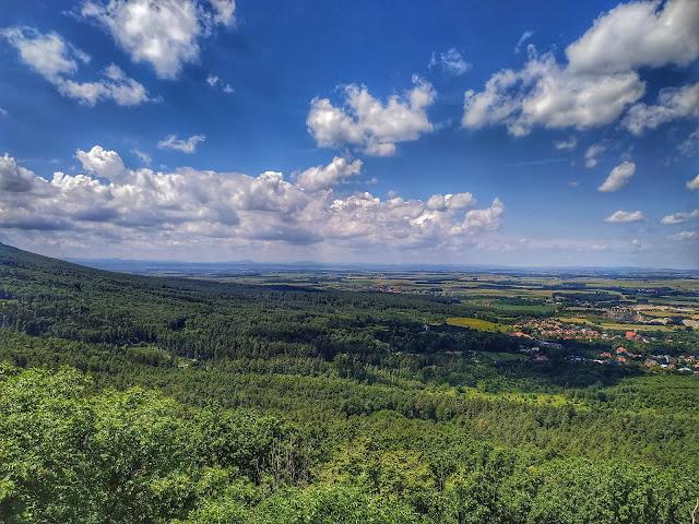 Park Krajobrazowy masywu Ślęży, spacer, okolice Wrocławia