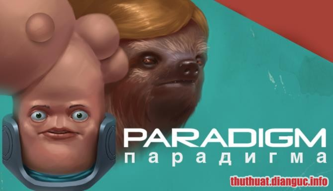Download Game Paradigm Full Cr@ck