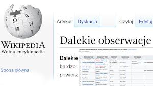 Aktualny ranking najdalszych obserwacji z terenu Polski.